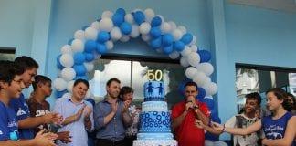 Escola Família Agrícola de Olivânia completa 50 anos de fundação, em Anchieta