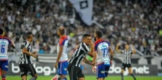 Botafogo conquista 1ª vitória no Brasileiro em virada sobre o Bahia