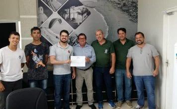 Prefeitura de Marataízes emite sua primeira licença ambiental