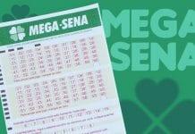 Mega-Sena desta quarta (8) acumulou; veja resultado