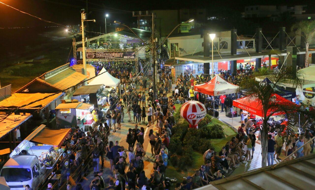 Ao som de Rock'n Roll e motocicletas envenenadas o 2º Itapemirim Motofest foi sucesso - Portal Maratimba