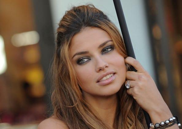 19. Adriana Lima