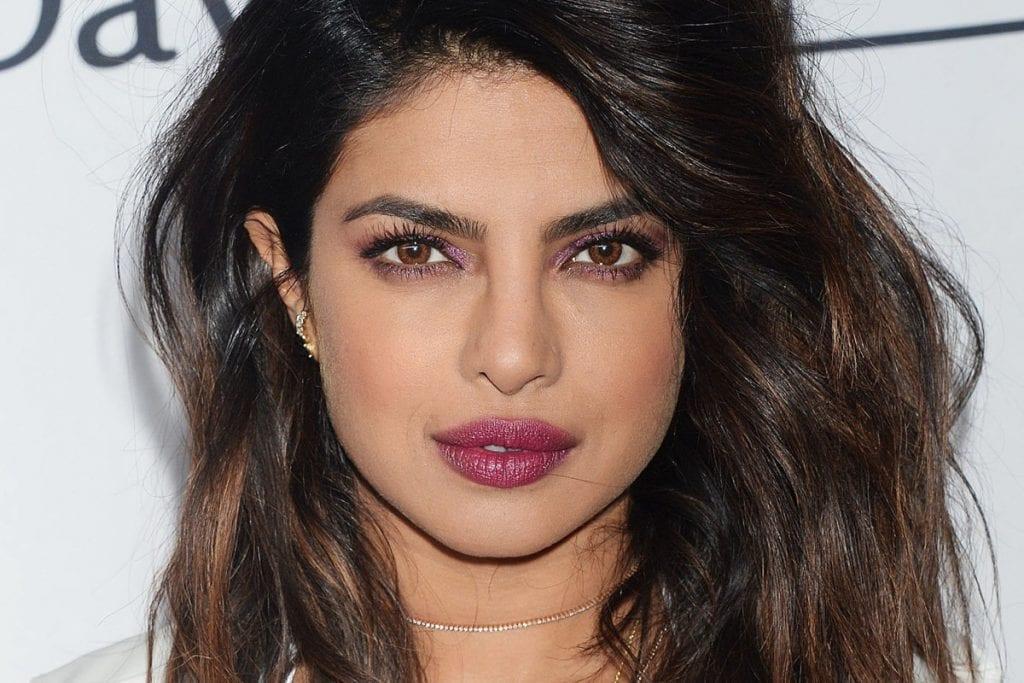 2. Priyanka Chopra