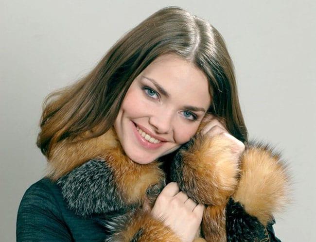 23. Elizaveta Boyarskaya