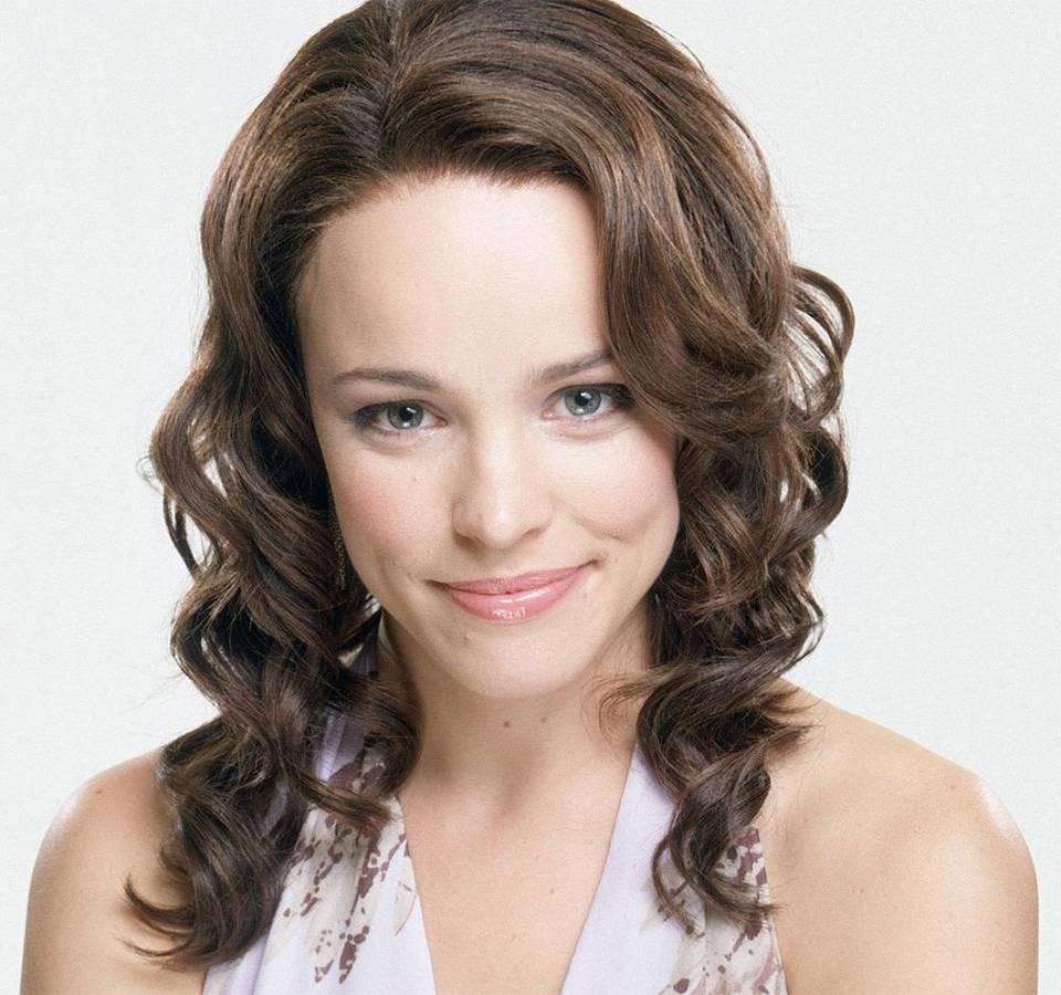 34. Rachel McAdams