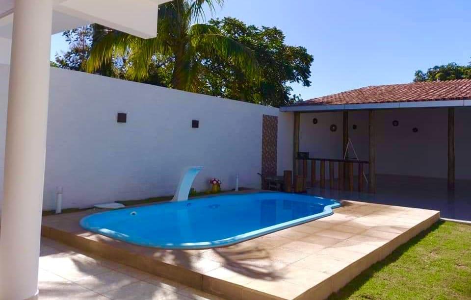 Marataízes conta com novo local para eventos - Casa Azul Espaço Festa