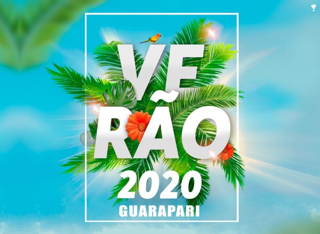 Confira a Programação do Verão 2020 de Guarapari