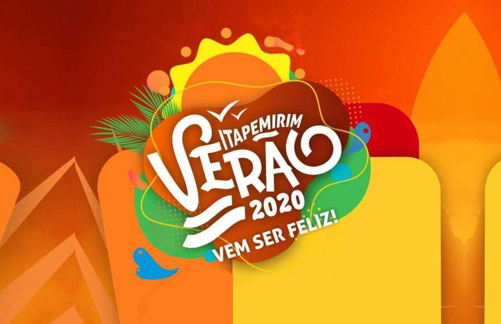 Programação do Verão Itapemirim 2020