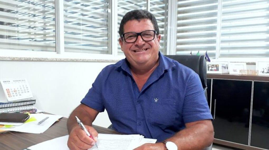 Casagrande alertou Tininho em março sobre seu desrespeito ao reabrir comércio de Marataízes